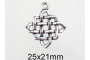 https://www.multemargele.ro/48417-jqzoom_default/charm-argintiu.jpg