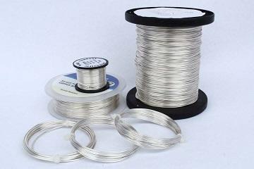 sarma modelaj cupru placata cu argint argintata pentru bijuterii gilt non tarnish
