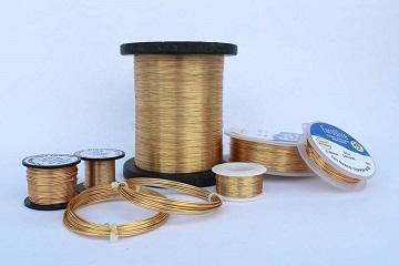 sarma placata cu aur 18k aurita modelaj pentru bijuterii non tarnish