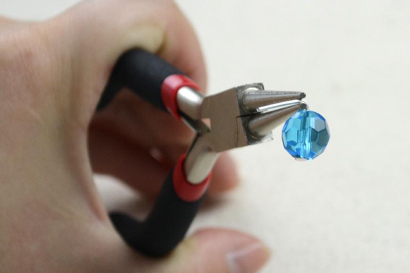 cum se face bucla bijuterii